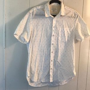 RAG & BONE button up size medium
